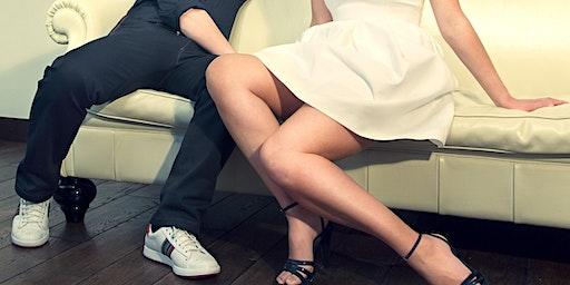 Las Vegas Speed Dating | Ages 24-38 | Saturday Night Singles Event
