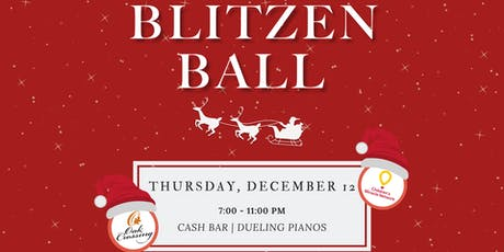 Blitzen Ball tickets
