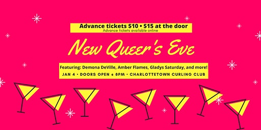 New Queer's Eve!