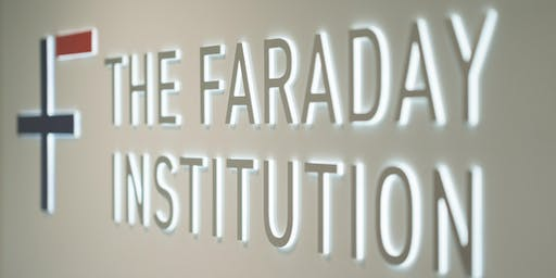 An audience with Phil Blythe, hosted by The Faraday Institution