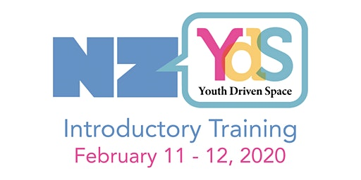 Youth Driven Spaces Introductory Training 2020