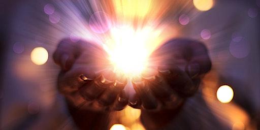 Prayer, Prophecy, & Healing Room