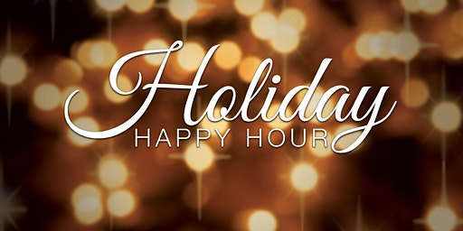 Ugly Sweater Holiday Happy Hour