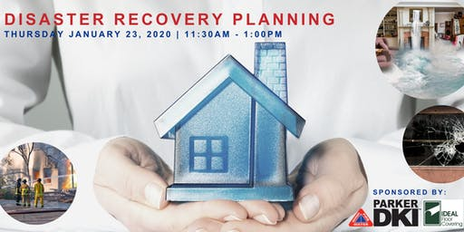 Disaster  Recovery Planning Seminar