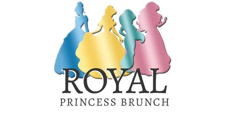 Brunch with a Princess tickets