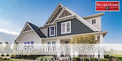 Fischer Homes Sales Hiring Event
