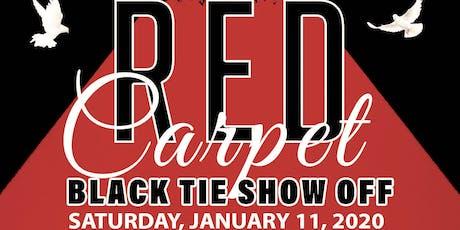 ILKB Waldorf Presents: 1st Annual Red Carpet Black Tie Show Off tickets