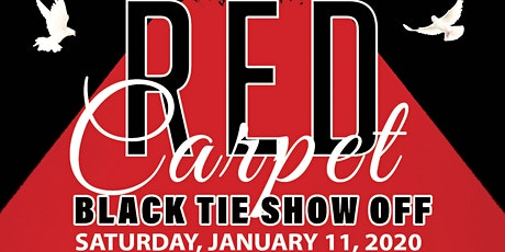 ILKB Waldorf Presents: 1st Annual Red Carpet Black Tie Show Off tickets