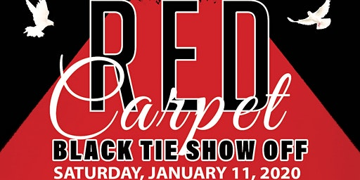 ILKB Waldorf Presents: 1st Annual Red Carpet Black Tie Show Off