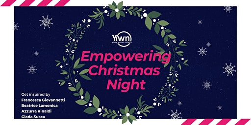 Empowering Christmas night