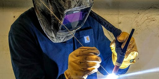 WELDING BASICS-Metalworking Essentials