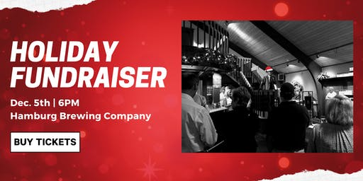 Re-Elect Jim Shaw: A Christmas Party Fundraiser