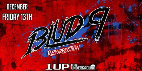 BLUD  9 - Resurrection tickets
