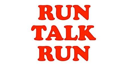 Run Talk Run Dundee tickets