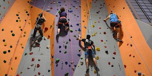 Neverstopmilano - Climbing Session