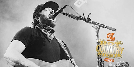 Hot Country Nights: Randy Houser tickets