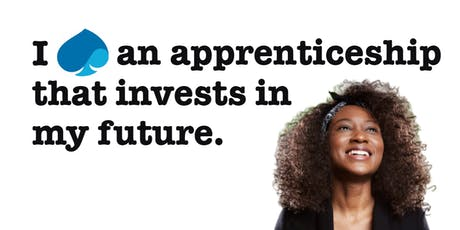 Females in Tech Apprenticeships  - Insight Event tickets