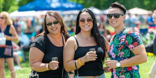 Snack Town Brewfest 2020
