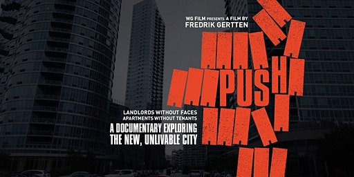 Push Film Screening - Presented by WE Alliance and Housing Information Services