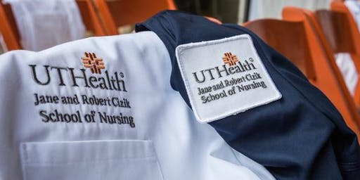 UT Nursing School Tour w/ HCC-NE