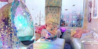 Spirits Spill The Tea with Bren Graham - Psychic Medium