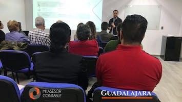Validaciones y conciliaciones CFDI 3.3, CFDI de pagos, EFOS vs SAT GDL