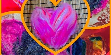 Hearts Biodanza Winter Party tickets