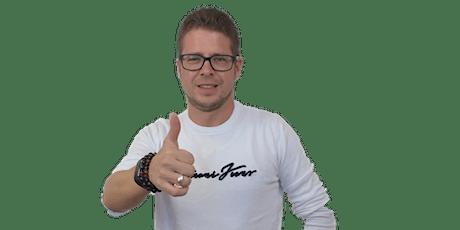 Infoabend Hypnosepraxis Krumbach 17.12. billets