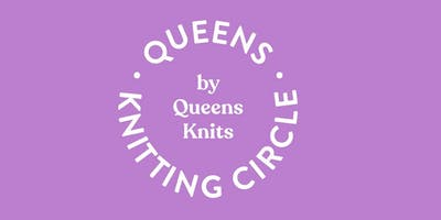 Queens Knitting Circle at Comfortland  12.19.19