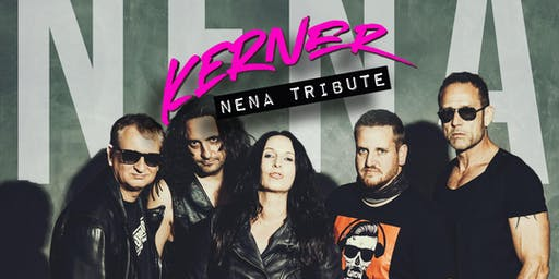 Nena Tribute by Kerner