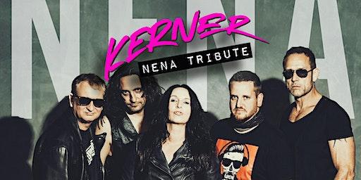 Nena Tribute by Kerner
