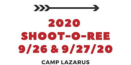 2020 Shoot-O-Ree tickets