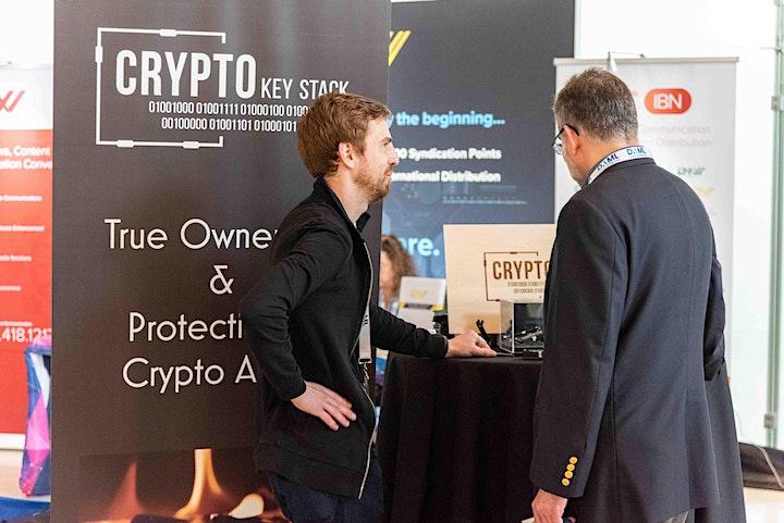 Voice of Blockchain 2020 image