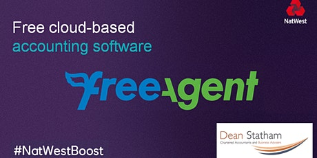 Making Tax Digital - FreeAgent training in Newcastle-Under-Lyme. Free sessions tickets