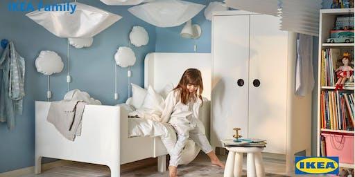 Children's Sleep  - Workshop