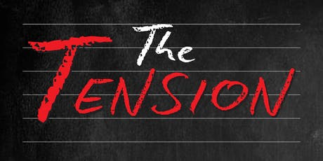 The Tension - 10th Anniversary Gig tickets
