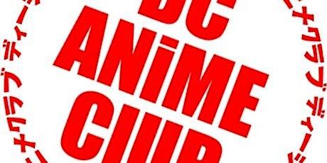 Free Anime screening at the Eaton Cinema. tickets