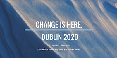 Climate Change Conference - Dublin 2020