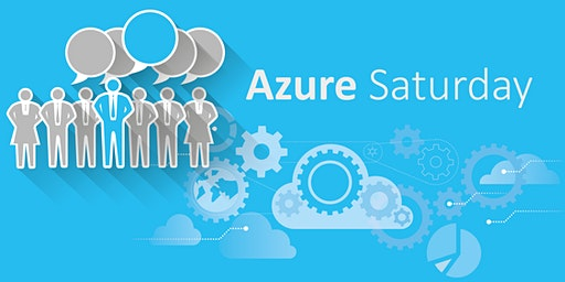 Azure Saturday Munich 2020 Pre-Conference Workshop