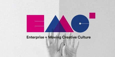 Open Call! - Enterprise=Moving Creative Culture biglietti