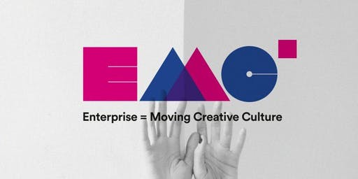 Open Call! - Enterprise=Moving Creative Culture