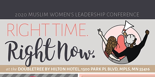 2020 Muslim Women's Leadership Conference