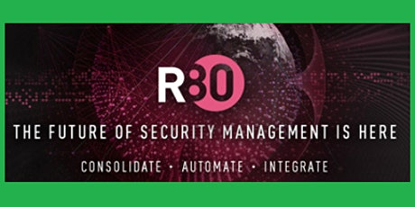 Check Point R80 Infinity Training - Ireland tickets