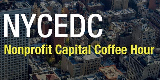 Nonprofit Capital Coffee Hour - Queens