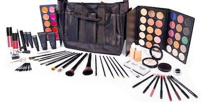 Duchezz Makeup Class For Beginners