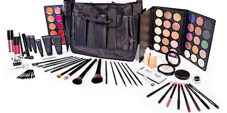 Duchezz Makeup Class For Beginners tickets