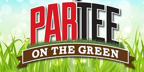 2020 ParTee On The Green - April 8 - Augusta GA tickets