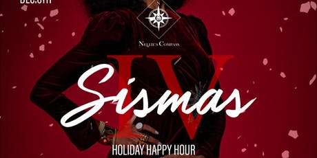 SISMAS Holiday Happy Hour tickets