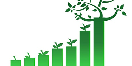How to Grow your Business Sustainably tickets