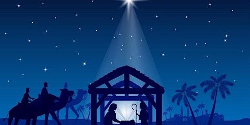 Christmas Live - Nativity 6.00pm